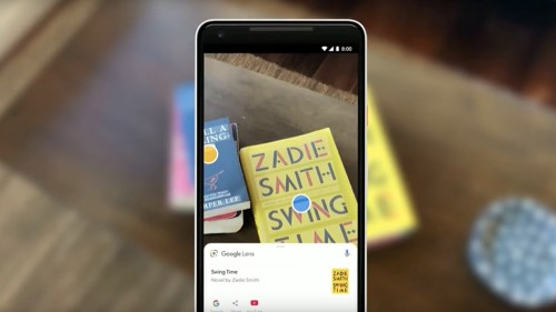 Google Lens might add a translation filter to auto-detect languages in the very near future - Tech