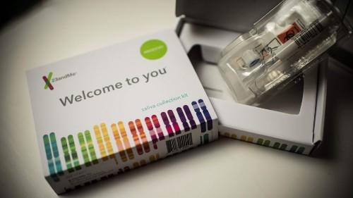 23andMe CEO lays off 100, attributes sluggish sales to consumer privacy concerns
