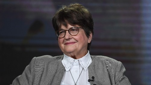 Sister Helen Prejean's Twitter account is proof that the world still has good in it