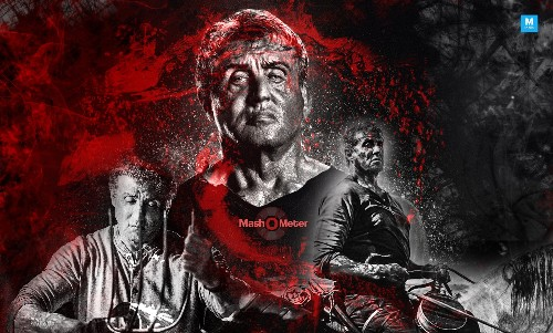 'Rambo: Last Blood' Review: A Flaccid And Lazy Instalment Saved Only By Rambo's Legacy