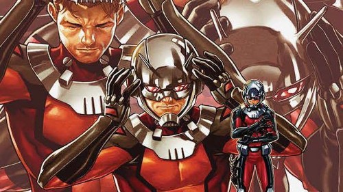 Marvel comics are coming to Amazon Kindle for the first time
