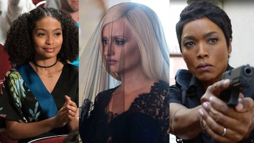 10 TV shows we can't wait to see in 2018