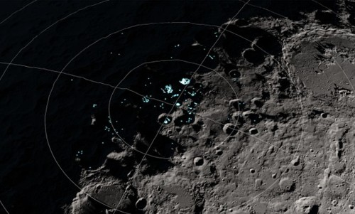 Finding Vikram: NASA Snaps Images Of The Landing Site Of Chandrayaan-2 Lander