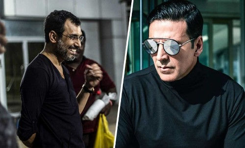 Akshay Kumar Has Signed Another Biopic And Twitter Is Shaking Its Head!