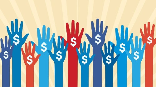 Social Media Users Are More Charitable Than You Might Think