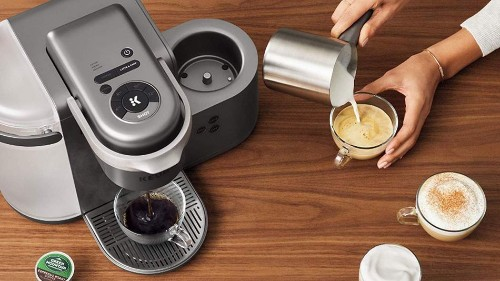 The Keurig Café is on sale on Amazon — save $50