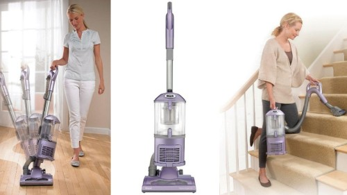 Walmart just put this Shark vacuum on sale for $51 off