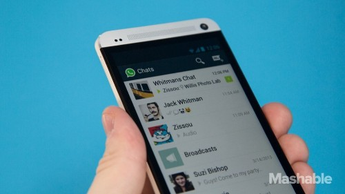 Millions Flock to Telegram Messaging App After WhatsApp Outage