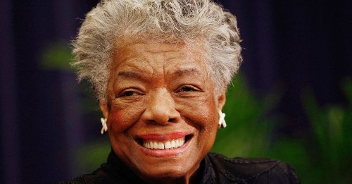 10 Maya Angelou Quotes That Will Lift You Up