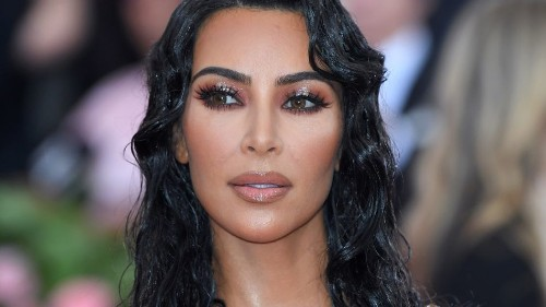 Kim Kardashian's new 'Kimono' brand is getting a lot of backlash
