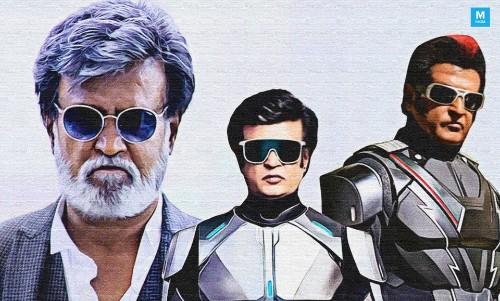 Happy Birthday Rajinikanth: Appreciating The Megastar's Performance As Chitti, The Robot - Entertainment