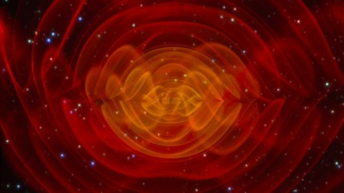 Was Einstein right? Ripples in space-time may have been found