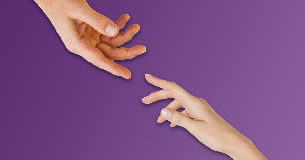14 ways to greet someone that don't involve shaking hands