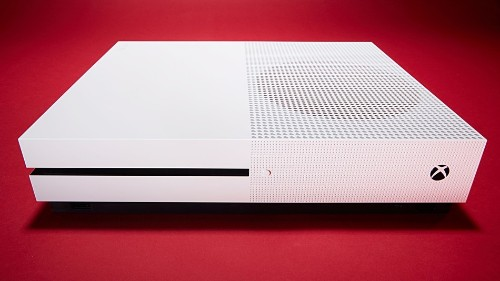 The rumored disc-less Xbox One S could be out by May 7
