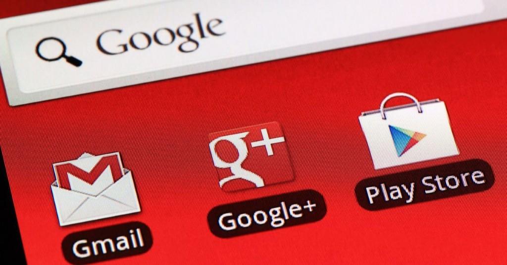 Google+ Titelbild