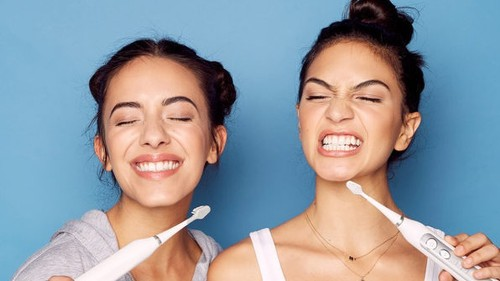 Deals on electric toothbrushes, water flossers, and teeth whitening kits