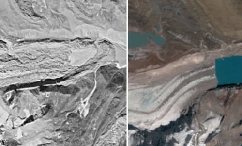 Glacial Lakes Amplify Recession Of Himalayan Glaciers, Claim Researchers - Science