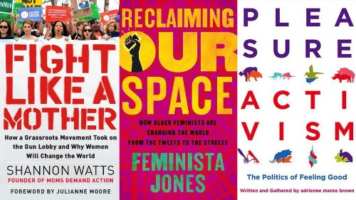 17 books every activist should read in 2019