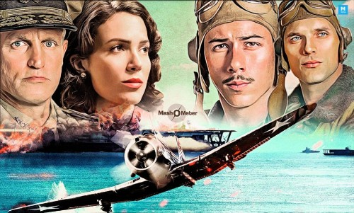 Midway Review: A Talented Cast And Perfect VFX Work Smothered By Roland Emmerich's Dull Storytelling