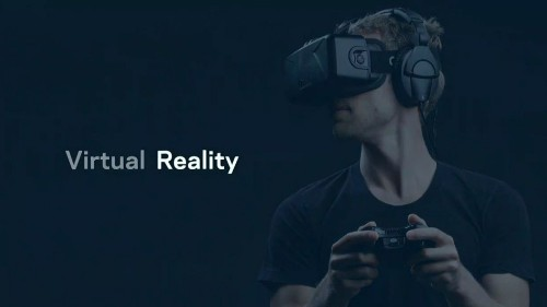 Facebook: Games for Oculus Rift will arrive in 2015