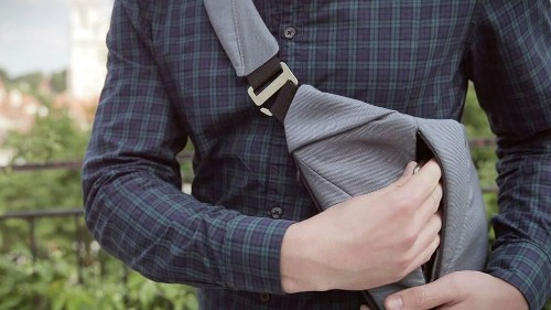 Kickstarter project Baggizmo aims to be the gadget bag for every occasion