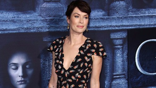 'Game of Thrones' actress Lena Headey shares her own horrifying Harvey Weinstein experience