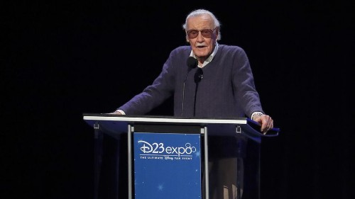 Powerful Stan Lee column from 1968 about racism resurfaces on Twitter