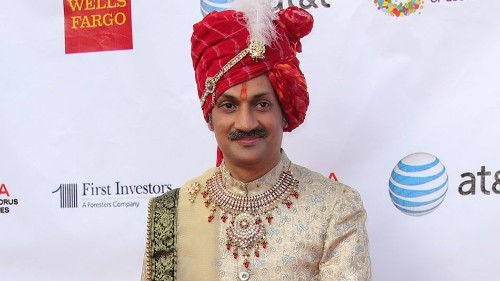 India's first openly gay prince has an important message about homosexuality