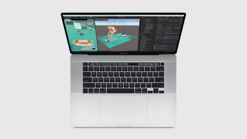 16-inch MacBook Pro Isn't Free Of Problems: Display Ghosting, Audio Popping Issues Spotted - Tech