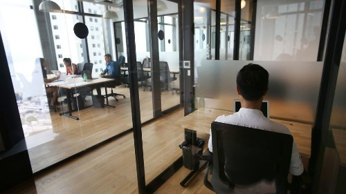 WeWork's other toxicity problem: formaldehyde