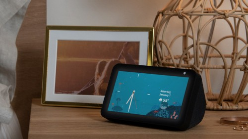 Echo Show 5 is on sale for $25 off at Amazon