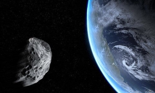 Giant Asteroid Will Pass By The Earth, Closer Than The Moon: Scientists