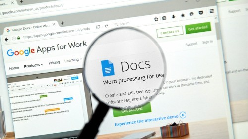 Google Rolls Out Autocorrect And Smart Compose For Docs