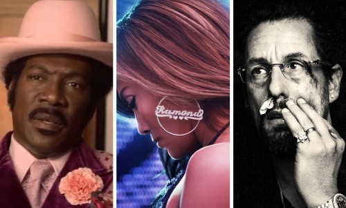 Oscars 2020: Believe It Or Not, The Reason Why JLo, Eddie Murphy, Adam Sandler Were Snubbed Is Idiotic - Entertainment