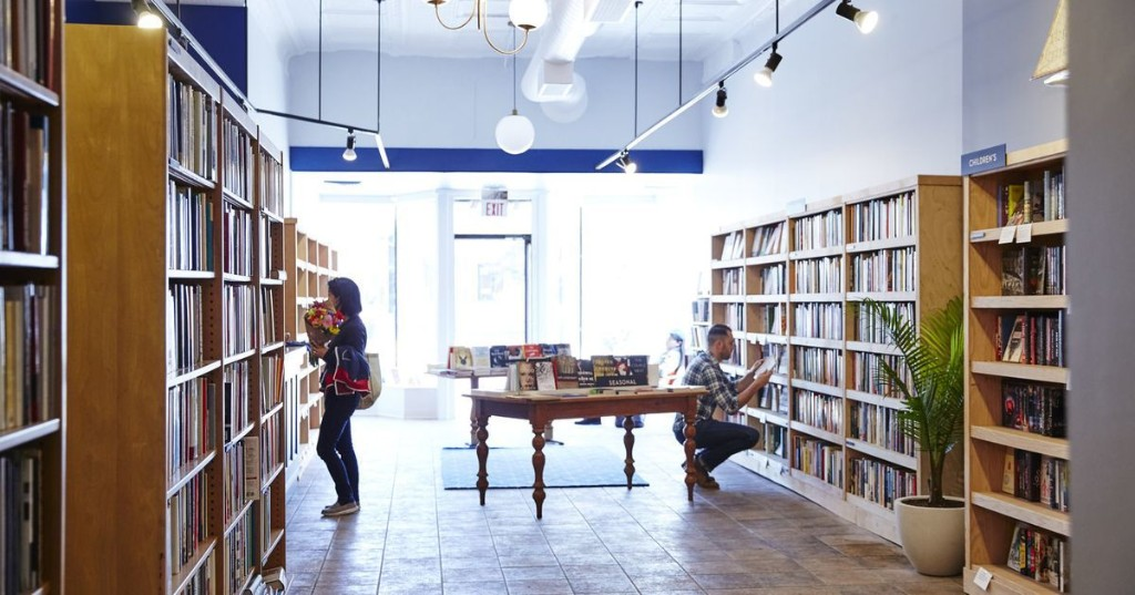 Amazon will survive the coronavirus. But local bookstores are fighting for their lives.