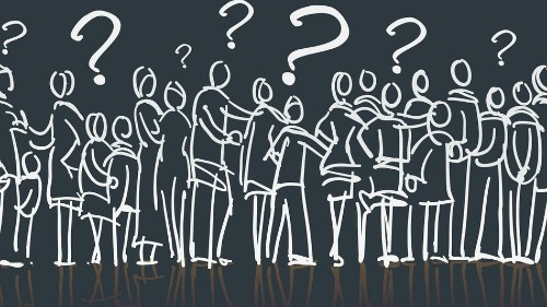How to Ask Your Network for a Favor
