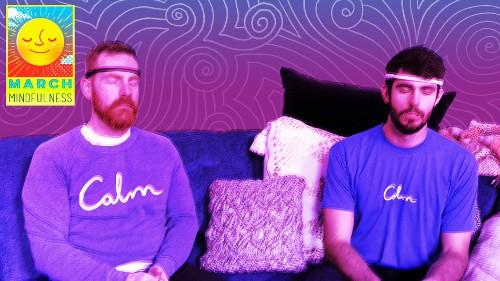 March Mindfulness 2019: Meditators go head to head