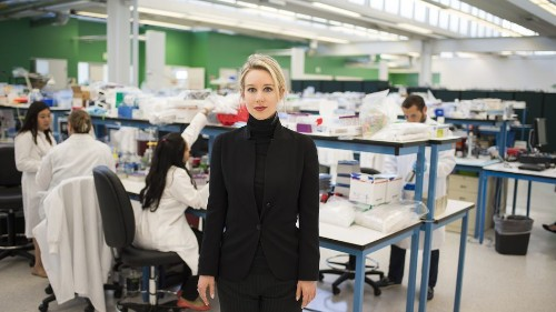 Theranos screwed up legit blood test innovations for everybody