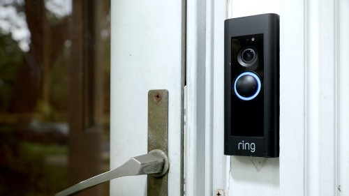 Surprise, Ring for Android reportedly shares your data with third parties