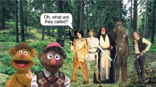 The 10 funniest 'Star Wars' spoofs of all time