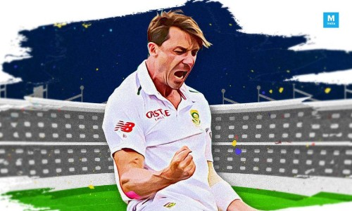 Dale Steyn's Retirement From Test Cricket Draws Tributes From Virat Kohli And Fans