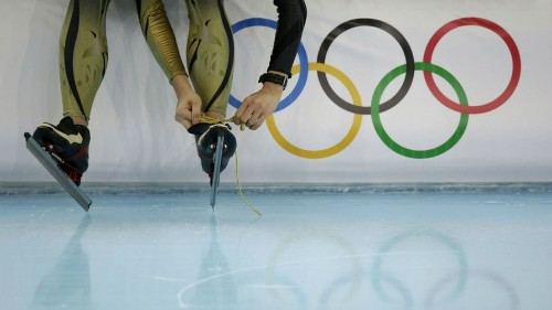 The Complete Sochi Winter Olympics Schedule for Week 1