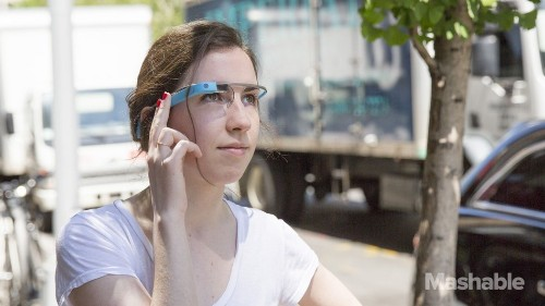 The next Google Glass will probably look nothing like the first one