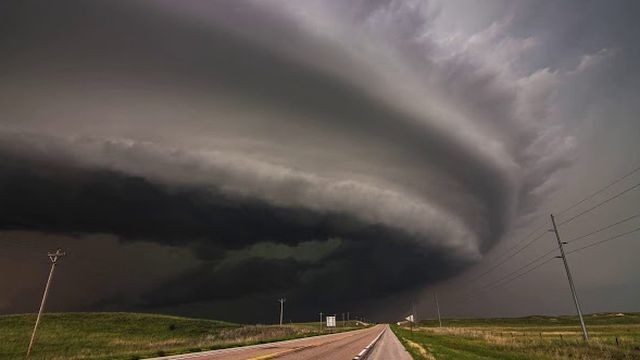 Amazing storm timelapse compilation will leave you breathless