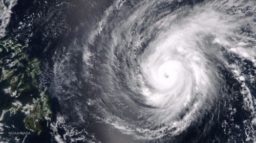 El Niño could bring a quiet Atlantic hurricane season