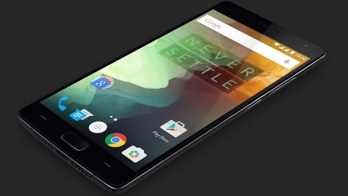 OnePlus finally reveals the OnePlus 2, its 'flagship killer', starting at $329