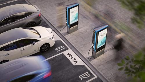 We Need To Talk About Public EV Charging Etiquette - Tech