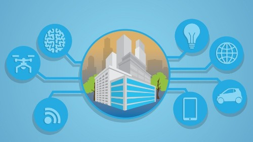 How the Internet of Things is affecting urban design
