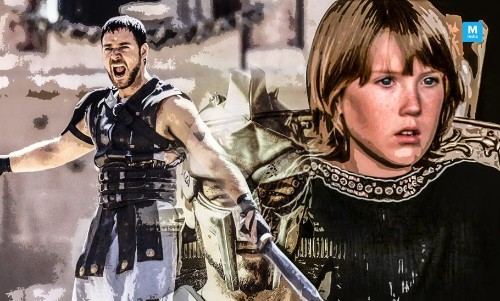 Ridley Scott Is Gearing Up For 'Gladiator 2' But Everybody's Not Entertained!