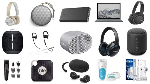 Microsoft laptops, Bose speakers, Sony headphones, Philips beard trimmers, and more on sale for May 20 in the UK